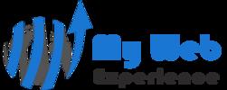 MyWebExperience.com Logo